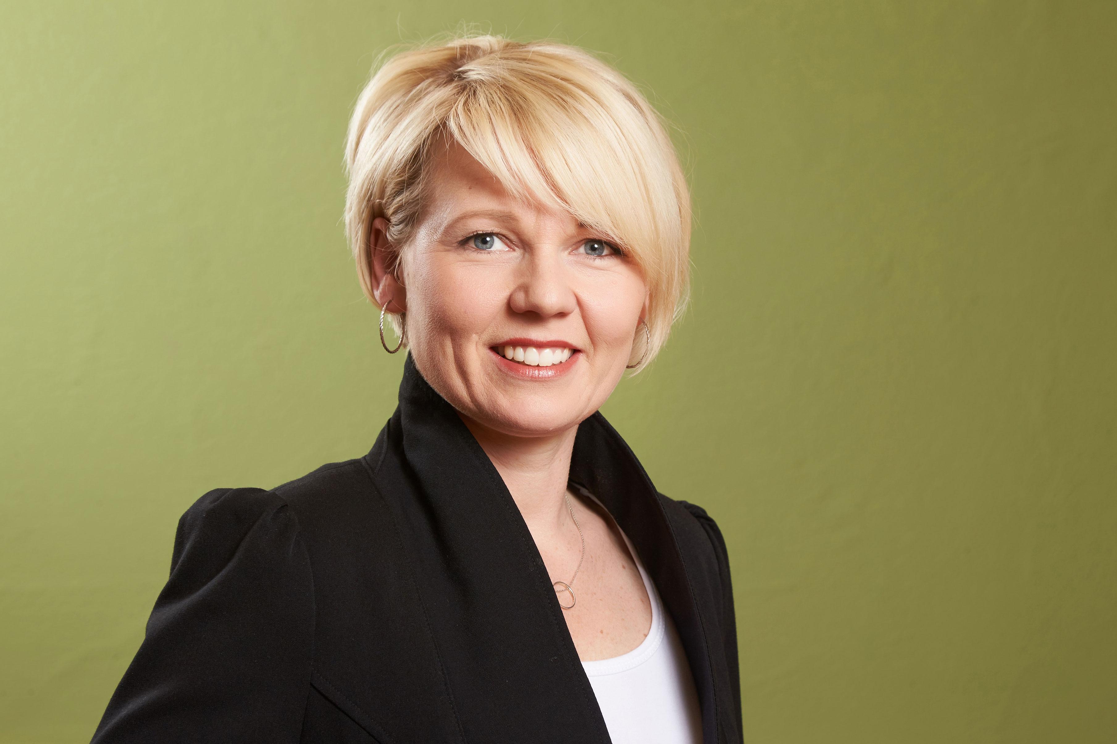 Anja Schmolke Vorsitzende Standesbeamten des Freistaates Brandenburg