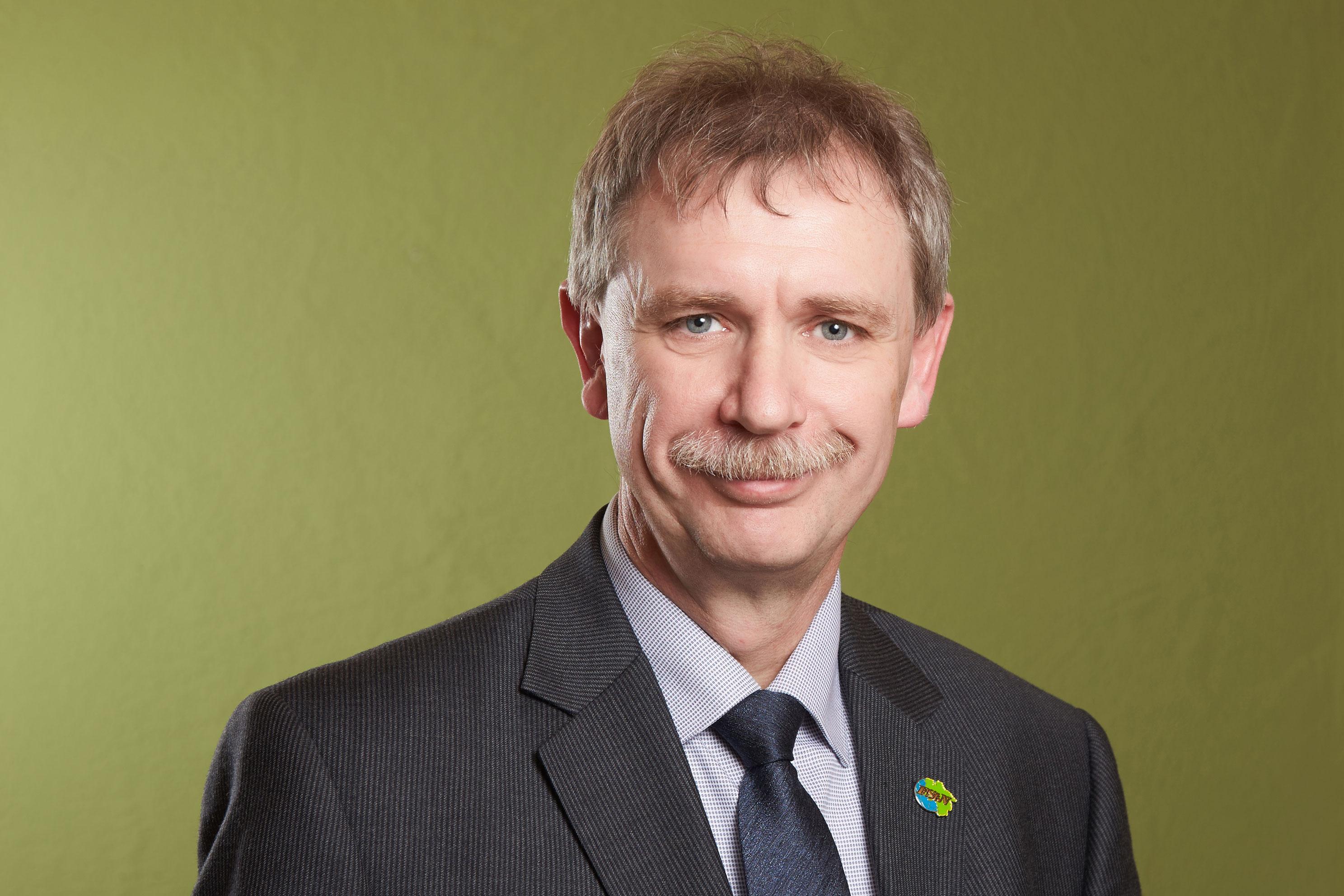 Gerald Wucherpfennig VORSITZENDER Niedersachsen