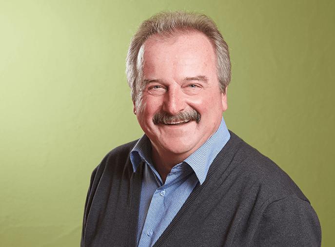 VORSITZENDER Dirk Bakker Stadtverwaltungsrat Hamburg